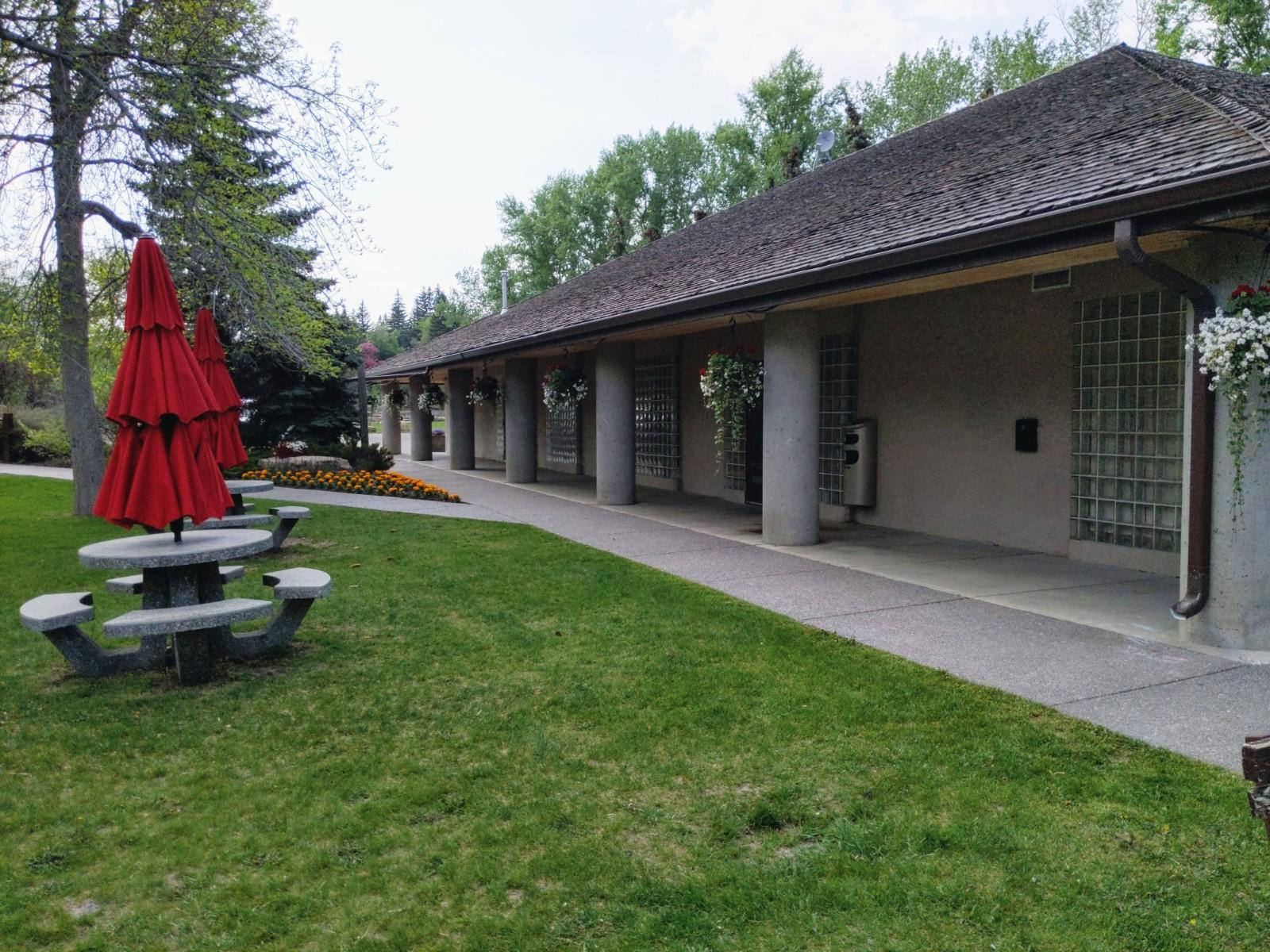 Glendale Community Hall Calgary Alberta